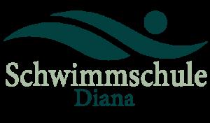 Schwimmschule Diana Logo